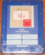 ACE - Five A Side