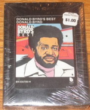 BYRD, DONALD - Donald Byrd's Best