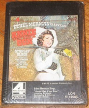 ANNIE GET YOUR GUN - Ethel Merman - Cast