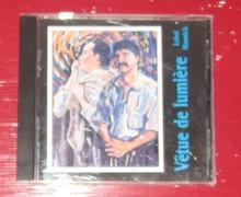 LEBEL, ROBERT - MANNICK - Vetue De Lumiere
