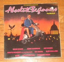 ABSOLUTE BEGINNERS - Soundtrack