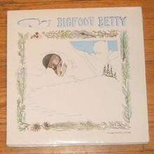 BIGFOOT BETTY - Story LP -