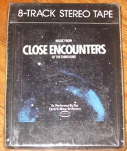 ELECTRIC MOOG ORCHESTRA - Music From Close Encounters