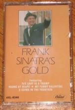 SINATRA, FRANK - Gold
