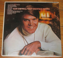 CAMPBELL, GLENN - That Christmas Feeling