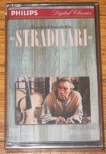 STRADIVARI - Soundtrack
