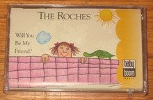 ROCHES, THE - Will You Be My Friend?