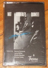 ADDERLEY, NAT QUINTET - Blue Autumn