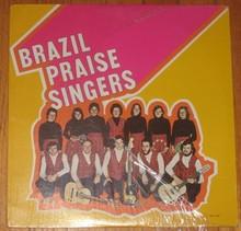 BRAZIL PRAISE SINGERS - Self Titled 9630