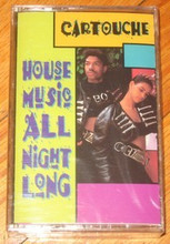 CARTOUCHE - House Music All Night Long