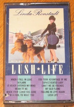 RONSTADT, LINDA - Lush Life