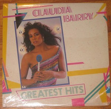 BARRY, CLAUDJA - Greatest Hits