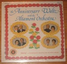 ALTAMONT ORCHESTRA - Anniversary Waltz