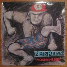 ACID REIGN - Moshkinstein