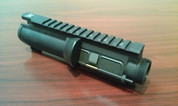 Spikes Tactical 9mm Forged Upper Receiver Assembly