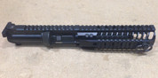 "Spikes Tactical 9mm Complete Upper - 5.5"" w/7"" BAR Quadrail"