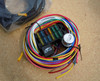 8 FUSE 8 CIRCUIT WIRING HARNESS