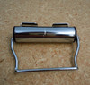 CHROME SEAT BELT RETRACTOR