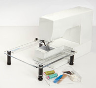 "Sew Steady Portable Table - Jr. 11 1/2"" x 15"""