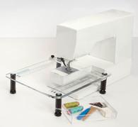 "Sew Steady Portable Table - Jr. 11 1/2"" x 15"""
