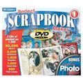 Cosmi Perfect Scrapbook Maker DVD