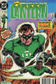 Green Lantern First Issue 1990