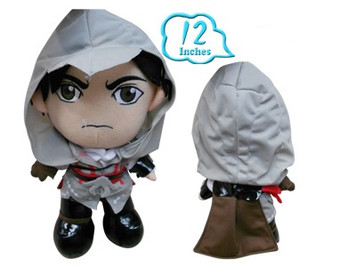 Assassin's Creed Plush Toy