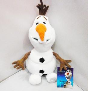 Olaf Plush Toy