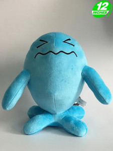 Wobbuffet Plush Toy