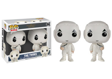 RETIRED: POP! Movies: Miss Peregrine's Home for Peculiar Children - Snacking Twins