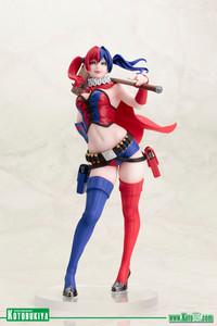 New 52 Harley Quinn Bishoujo Statue