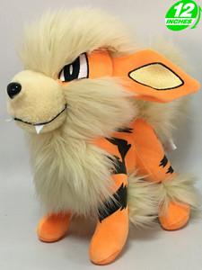 Arcanine Plush Toy