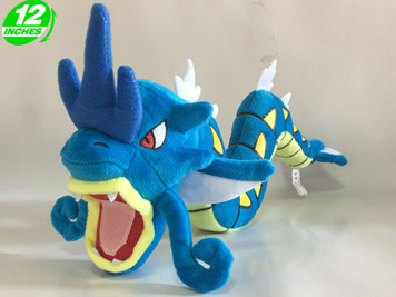 Gyarados Plush Toy