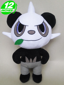 Pancham Plush Toy