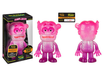 Hikari: General Mills - Strawberry Glitter Frankenberry