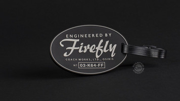 Firefly Q-Tag