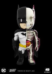 4D XX-Ray Batman Figure