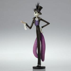 Dapper Jack Skellington Figurine