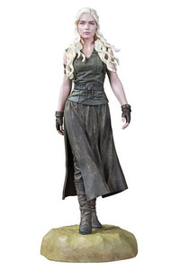 Daenerys Mother of Dragons Figure