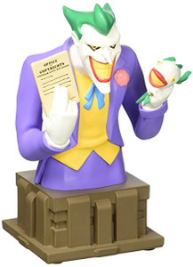 EXCLUSIVE: Limited Edition - Laughing Fish Joker Bust