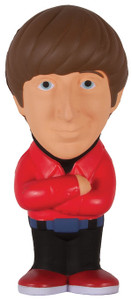 Big Bang Theory Stress Toy - Howard