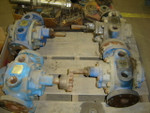 Gear pump, M# GRM size 2.5, 70132 - SKU