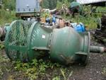 22VX3, Wilson Snyder, Vertical Turbine Pump, Open168
