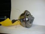 P-1 EPB, High speed shaft assy, 505104