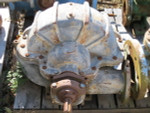 421 BF, 2.5x3x12, Aurora, Centrifugal Pump, ML10271033