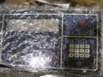 RXB, Frick, Key Pad Controll, ML11011025