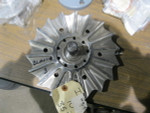 "10"", CD4M, DT55561A - part #, impeller, Durco, BC1011113"