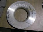 Apt 22-3, 6 x 3 x 11, Wear Plate, Matl 329 ss  location  Parts Room, shelf F1     BC11301183