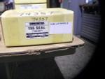155, 2.750, tc/cb/ss/aflas, Mechanical Seal,  lks0530133