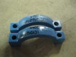 3405 M, Iron, R100-205 - part #, 52055 - patt #, Bearing Caps (2), ML0710131